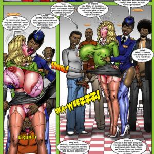 Giant Tits Comics